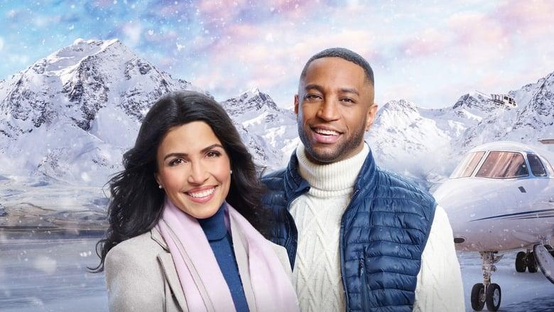 مشاهدة فيلم A Winter Getaway 2021 مترجم اونلاين