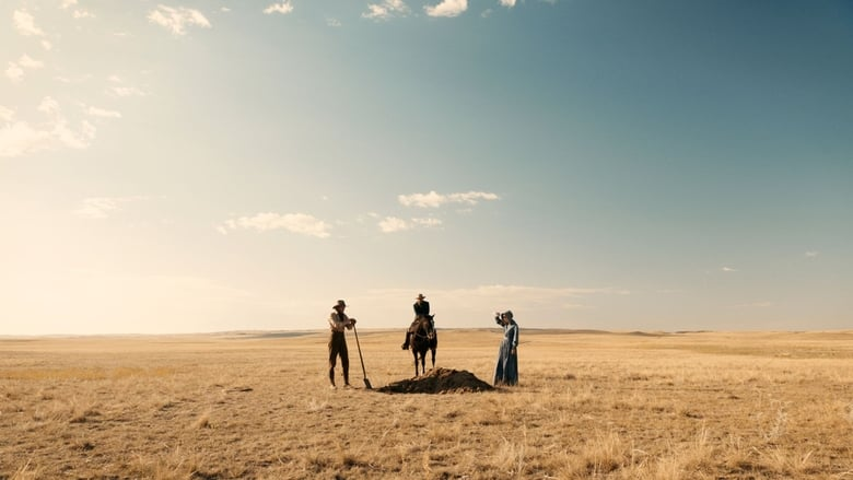 Watch The Ballad of Buster Scruggs Full Movie Online Free