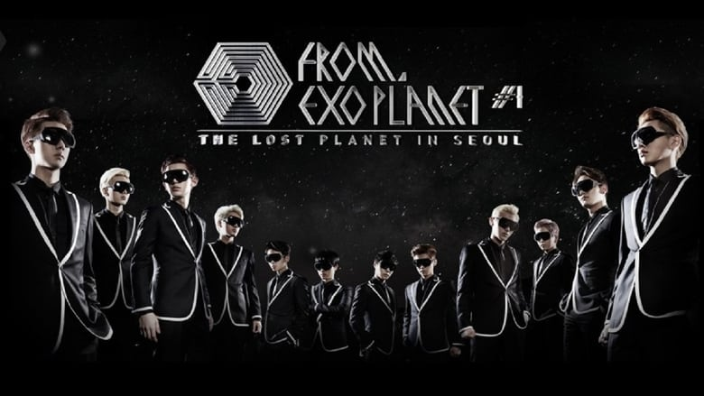 EXO Planet #1 - THE LOST PLANET in SEOUL