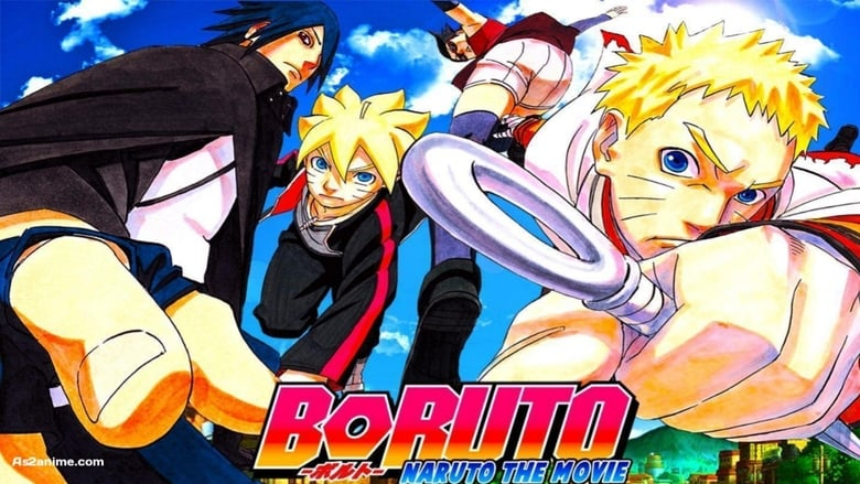 Naruto Streamcloud