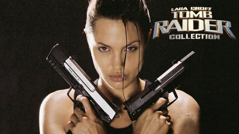 Tomb Raider Collection 2001 2003 The Movie Database Tmdb