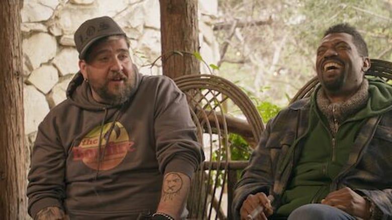 The Cabin with Bert Kreischer Sezonul 1 Episodul 5 Online Subtitrat FSonline