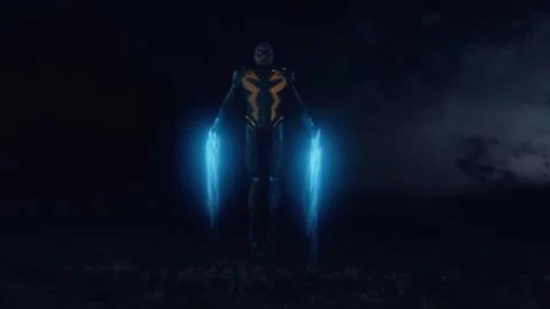 مسلسل Black Lightning موسم 03 الحلقة 10