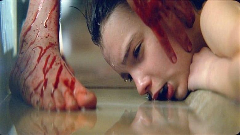 Įsileisk mane / Let Me In (2010)