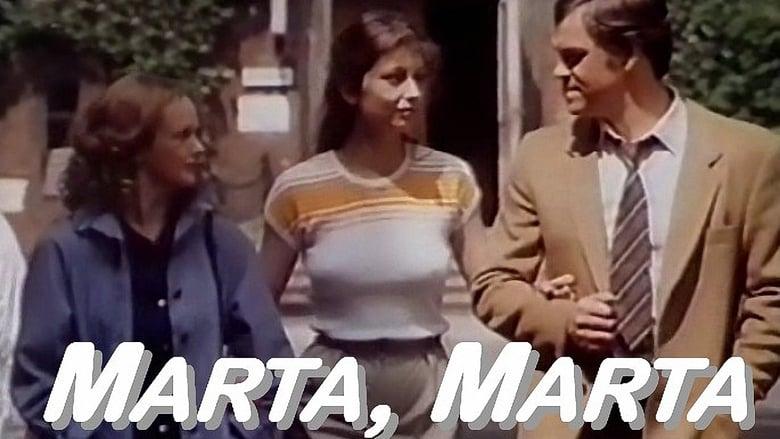 Film Marta, Marta Ingyenes Online