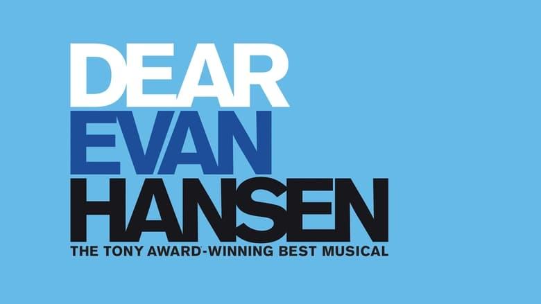 Dear Evan Hansen (2021) Movie Dual Audio [Hindi-Eng] 1080p 720p Torrent Download