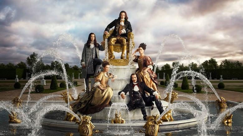مشاهدة مسلسل Versailles مترجم أون لاين بجودة عالية