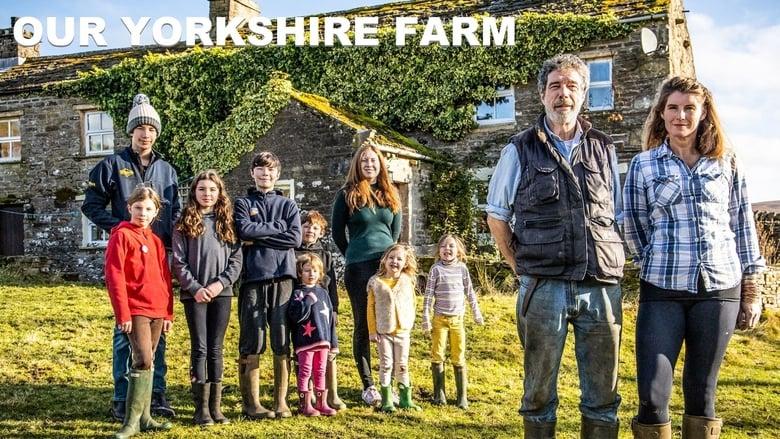 مشاهدة مسلسل Our Yorkshire Farm مترجم أون لاين بجودة عالية