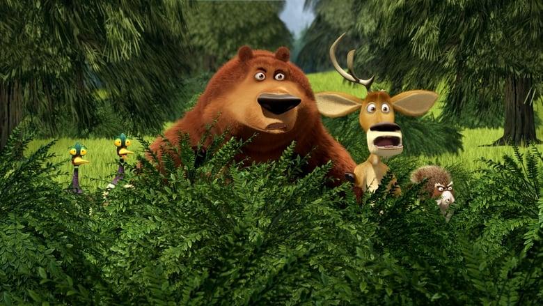 Οι ήρωες του δάσους 2