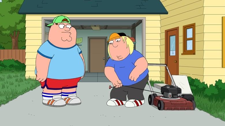 Family Guy Season 17 Episode 8