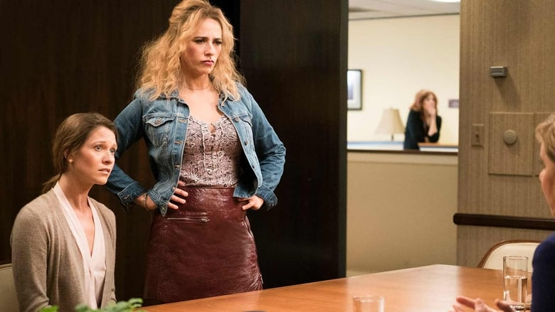 Angie Tribeca Season 4 Episode 8 | Heading to the Legal