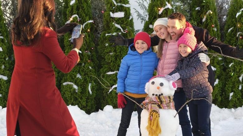 مشاهدة فيلم Christmas with the Darlings 2020 مترجم أون لاين بجودة عالية