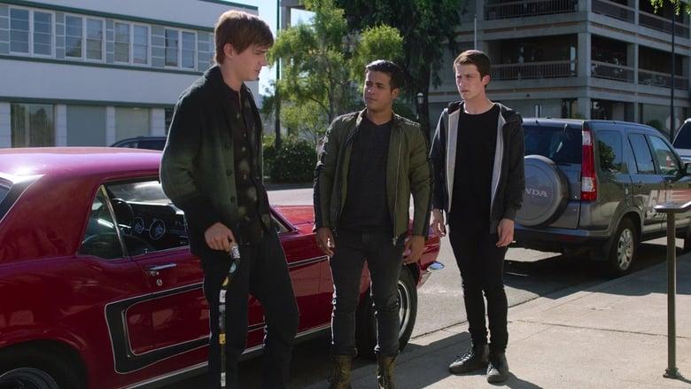 13 Reasons Why Season 2 Episode 3