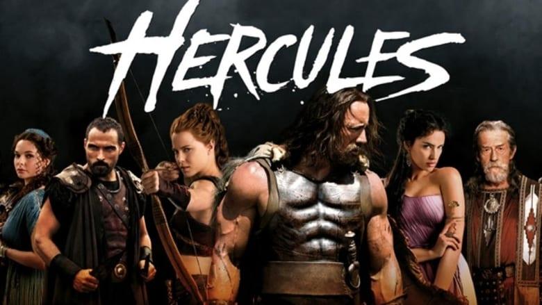 Herakles Film
