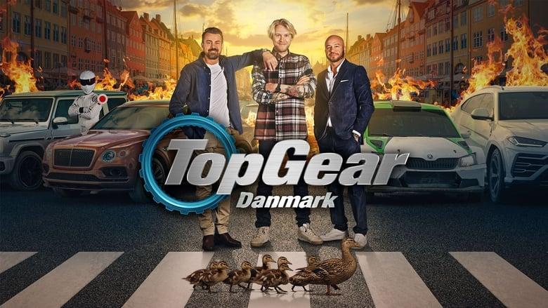 مشاهدة مسلسل Top Gear Danmark مترجم أون لاين بجودة عالية