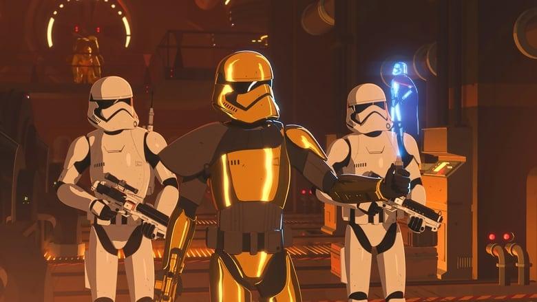 Star Wars Resistance Saison 1 Episode 5