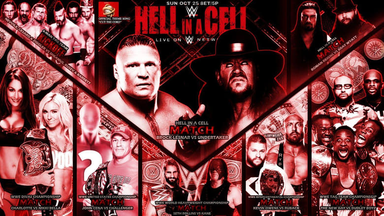 WWE+Hell+in+a+Cell+2015