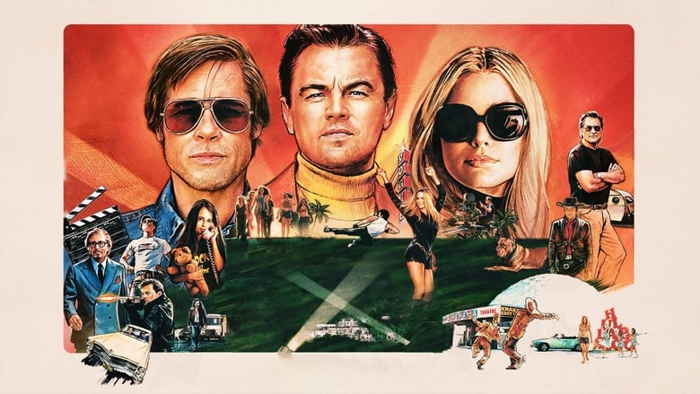 Watch Once Upon a Time… in Hollywood 1337 X movies