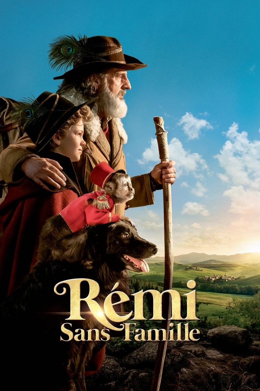 Εδώ θα δείτε το Remi, Nobody's Boy: OnLine με Ελληνικούς Υπότιτλους | Tainies OnLine - Greek Subs