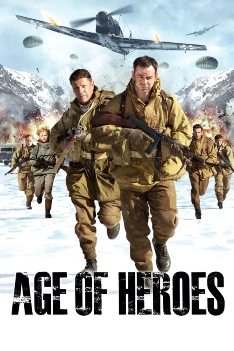 Age of Heroes (2011)