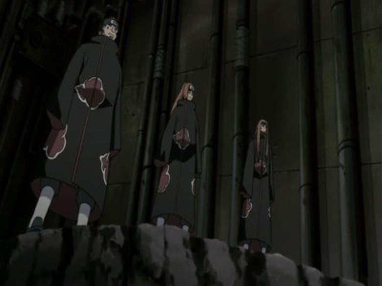 Naruto Shippūden Season 6 Episode 132