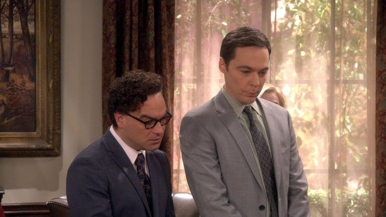The Big Bang Theory Season 12 Episode 18