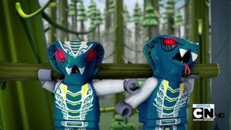 Lego ninjago masters of spinjitzu saison 1 episode 2 - Lego ninjago saison 2 ...