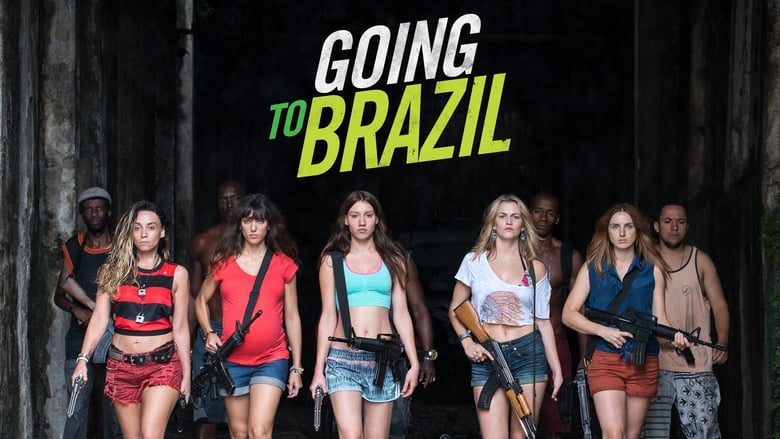 Watch Going to Brazil free