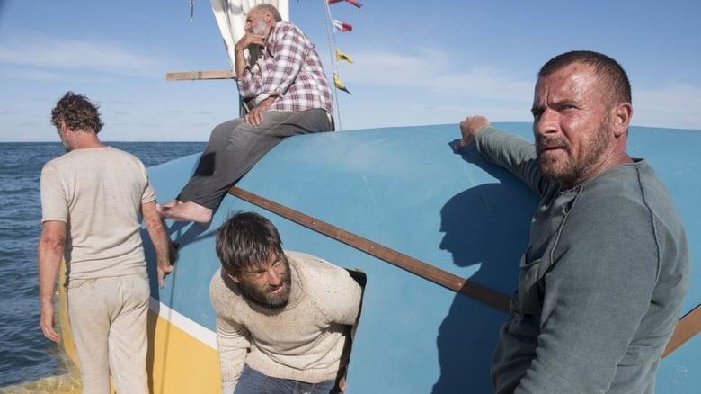 Voir 119 jours : Les survivants de l'océan streaming complet et gratuit sur streamizseries - Films streaming