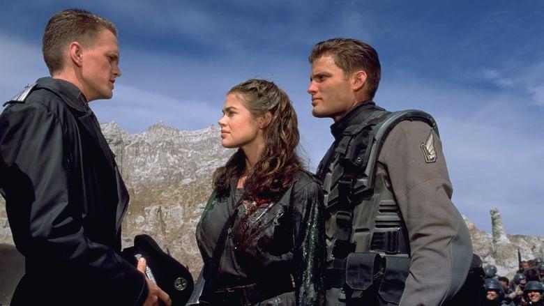 Watch Starship Troopers Putlocker Movies