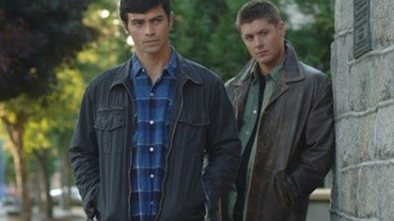 Supernatural Season 4 Episode 3