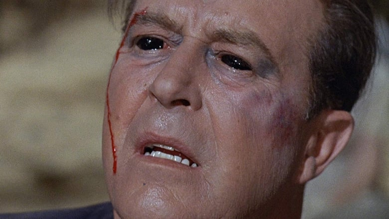 X The Man With The X Ray Eyes 1963 The Movie Database Tmdb