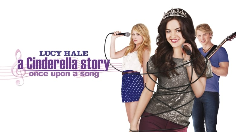 A+Cinderella+Story%3A+Once+Upon+a+Song