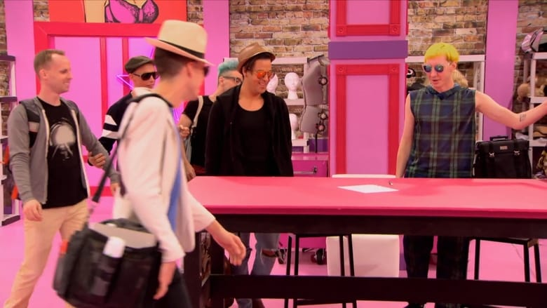 RuPaul's Drag Race All Stars: 2×4