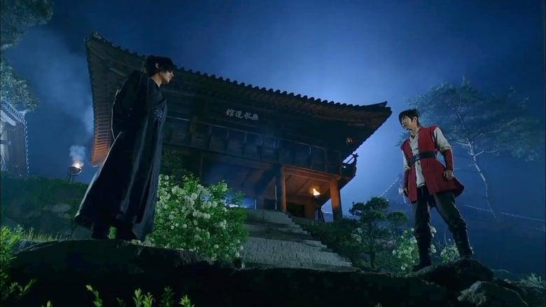 Kang Chi, The Beginning Season 1 Episode 16