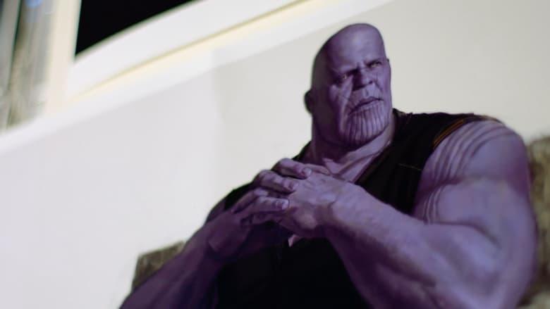 Ver pelicula Vengadores: La guerra del infinito online