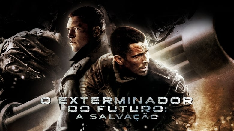 Terminator+Salvation