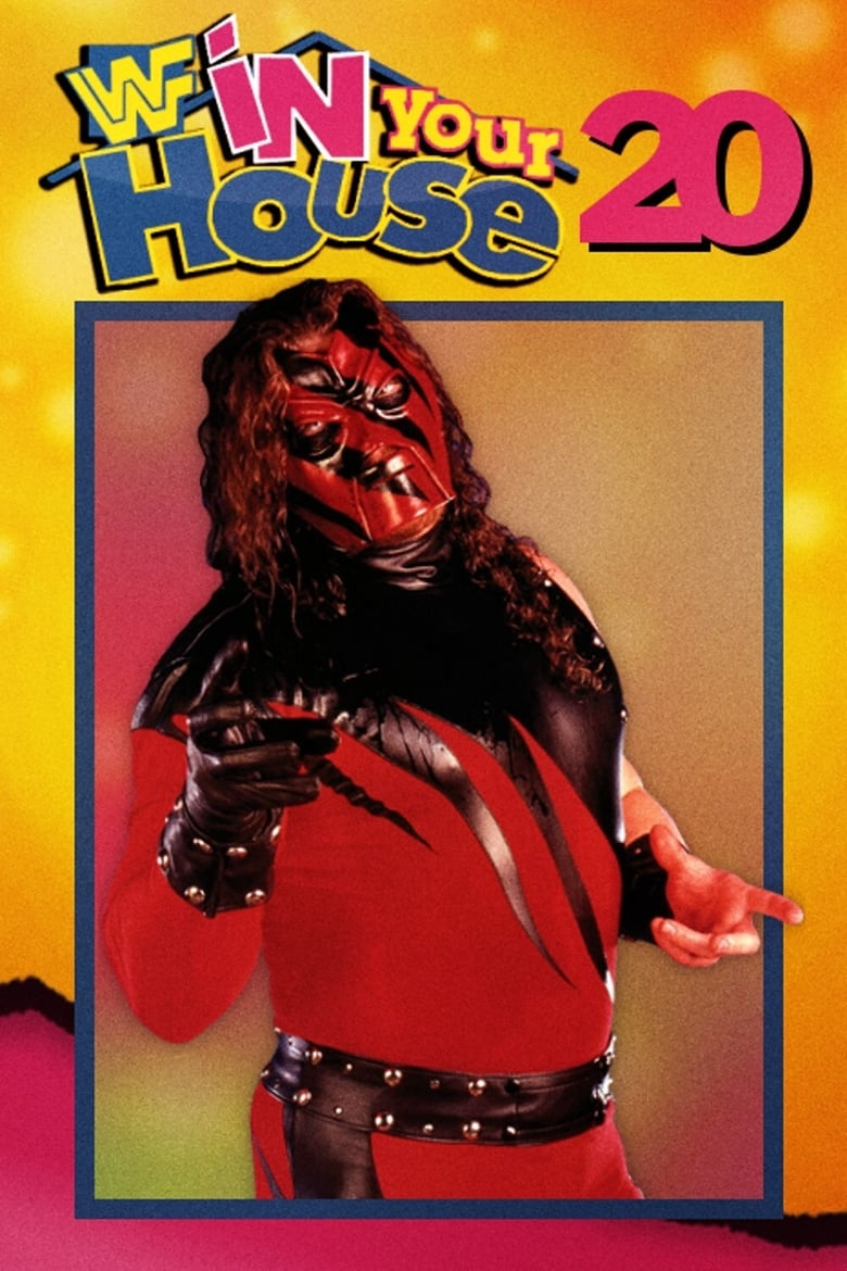 WWE No Way Out of Texas: In Your House (1998)