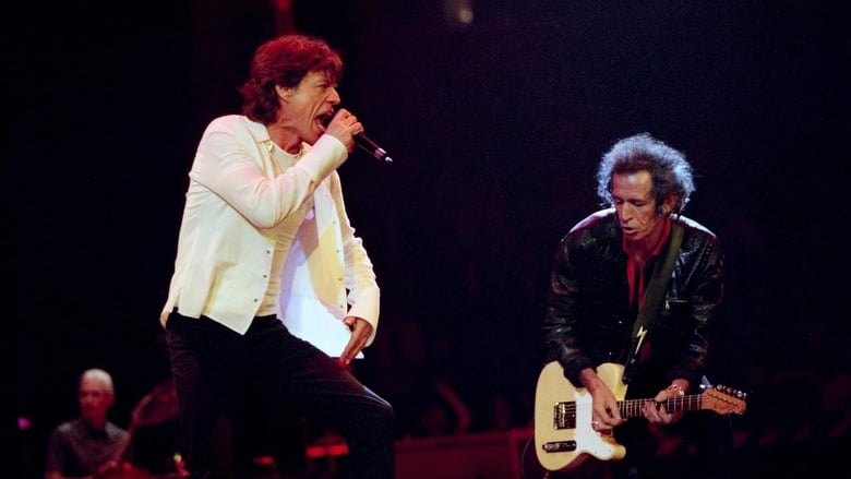 Watch The Rolling Stones – From The Vault: No Security – San Jose '99 free