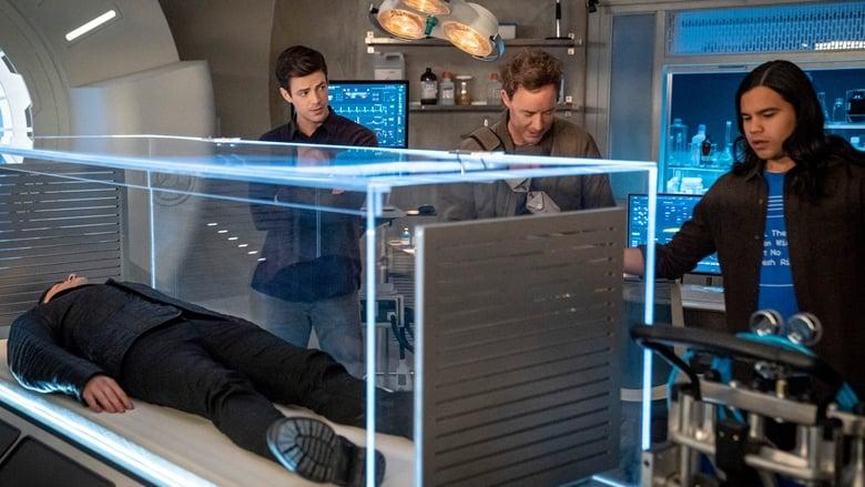 The Flash Season 6 Episode 18