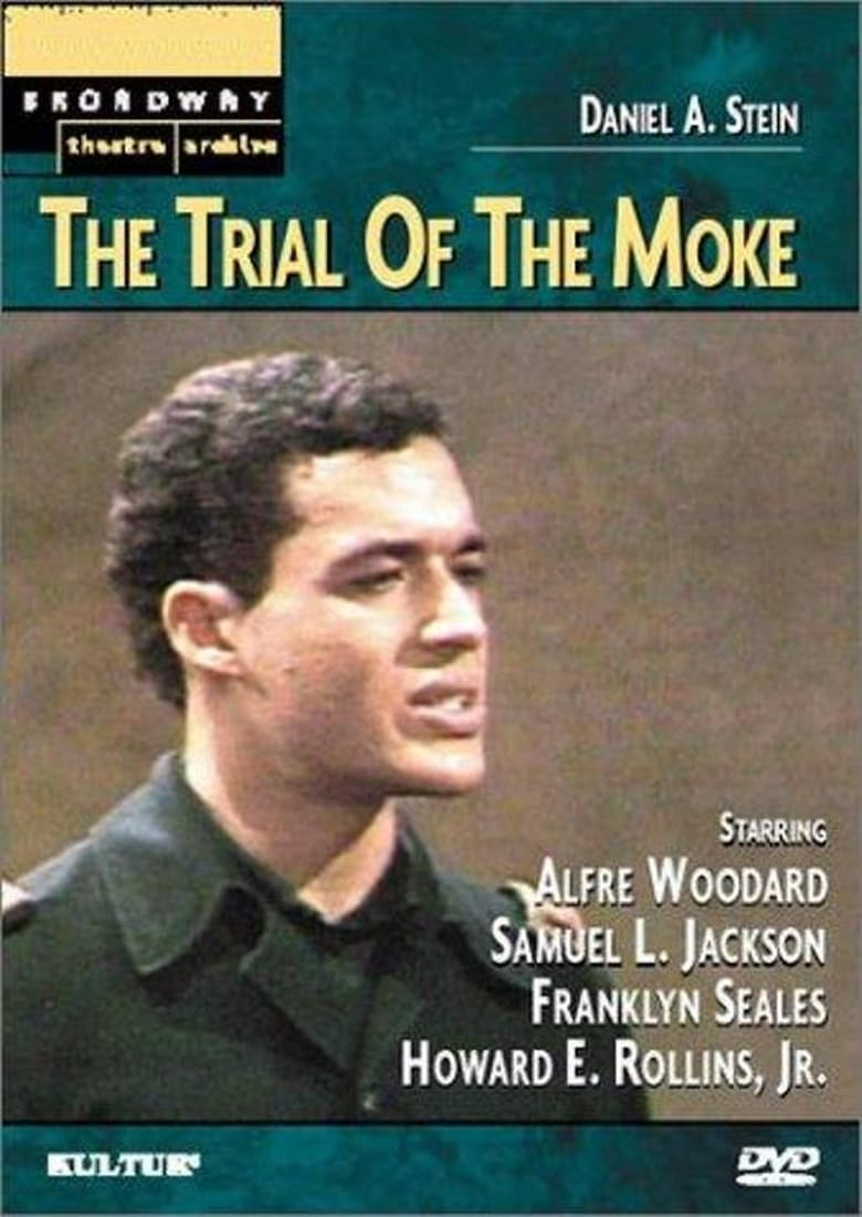 The Trial of the Moke (1978)