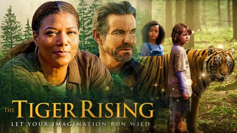 مشاهدة فيلم The Tiger Rising 2021 مترجمة اونلاين