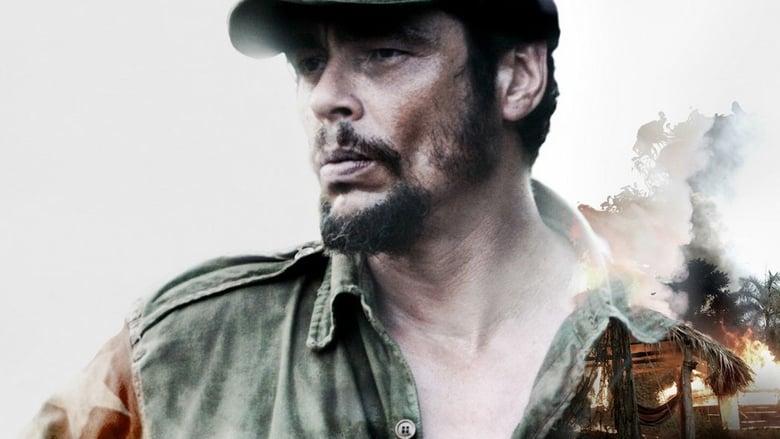 Che: Part One (Che: El Argentino)