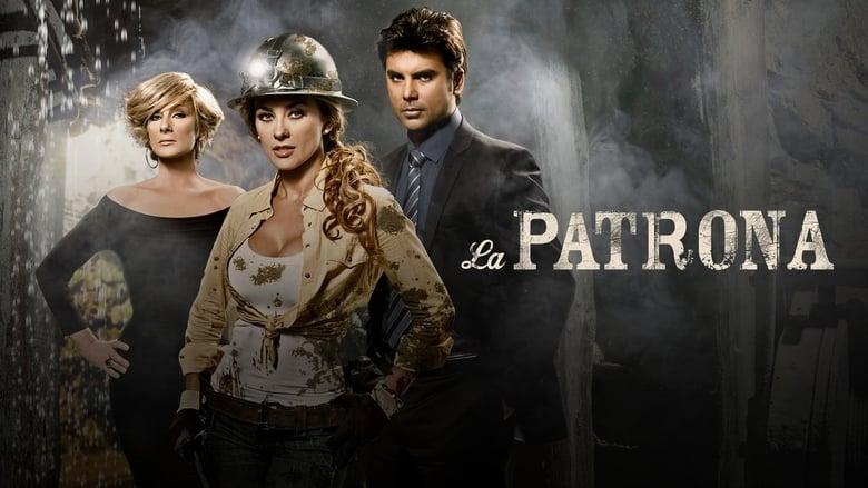 La+Patrona
