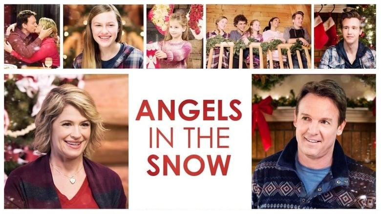 فيلم Angels in the Snow 2015 مترجم اونلاين