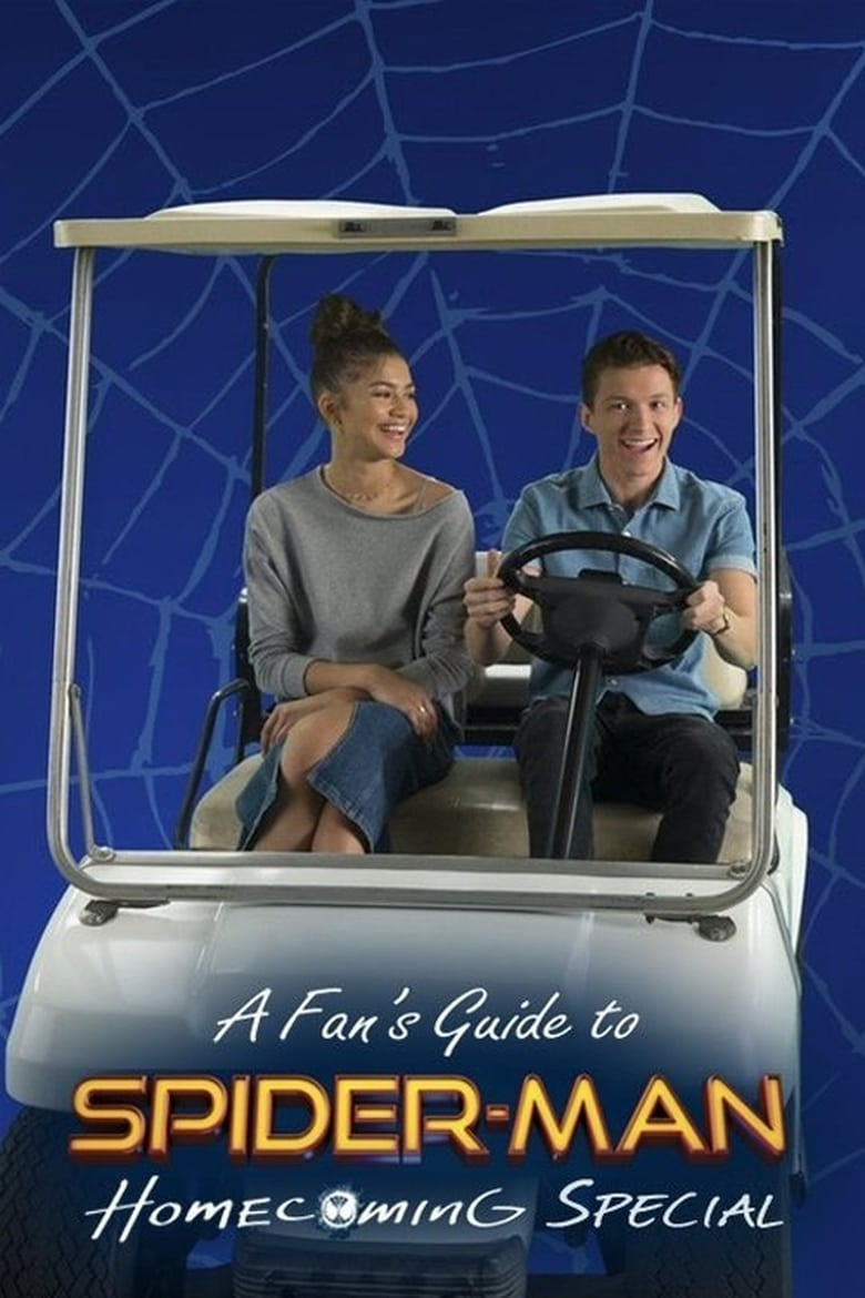 A Fan's Guide to Spider-Man: Homecoming (2017)