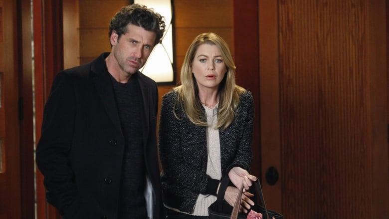 Grey's Anatomy Season 10 Episode 21