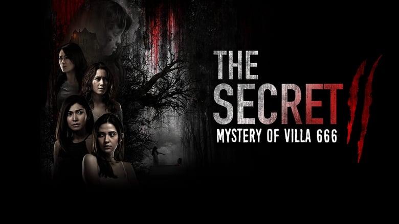 Watch The Secret 2: Mystery of Villa 666 free