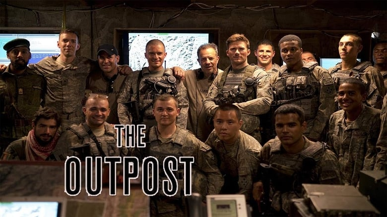 sehen The Outpost STREAM DEUTSCH KOMPLETT ONLINE SEHEN Deutsch HD The Outpost 2020 4k ultra deutsch stream hd