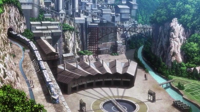 Watch Kabaneri of the Iron Fortress Recap 2: Burning Life Full Movie Online Free HD